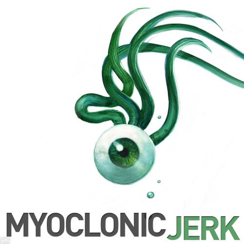 myoclonic jerk